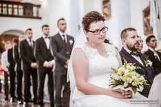 Fotografia ślubna Krosno. Fotoreportaż ślubny dla wymagających