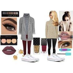 fall style Autumn Fashion, Fall, Polyvore, Image, Style, Autumn, Swag, Fall Fashion, Fall Season