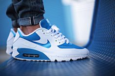 Nike ID Air Max 90 Hyperfuse - http://sneakeraddict.net/nike-id-air-max-90-hyperfuse/ - #AirMax, #NikeAirmax, #NikeIdAir
