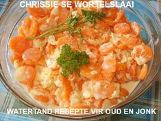 Picture Curry Noodles, Macaroni And Cheese, Salads, Potatoes, African, Traditional, Cooking, Ethnic Recipes, Food