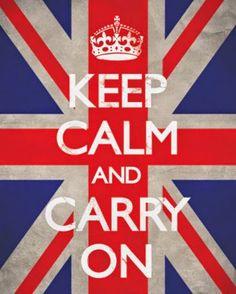Keep Calm y… ¡En Pocas Palabras! - En pocas palabras