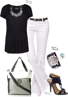 """Untitled #225"" by tmlstyle ❤ liked on Polyvore"