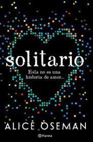 Solitario – Alice Oseman