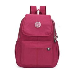 Find More Backpacks Information about Nylon Women Backpack Fashion Backpacks For Teenage Girs Daily Causal School Bags Men/Women Backpacks Shoulder Bag Pack,High Quality fashion women backpack,China women backpack Suppliers, Cheap womens fashion backpacks from Asm's Bag Store on Aliexpress.com