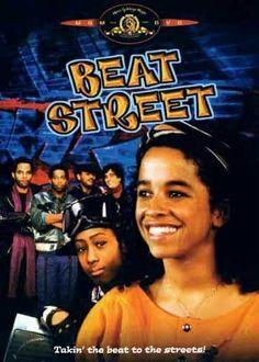 Beat Street movie