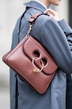Bag bling