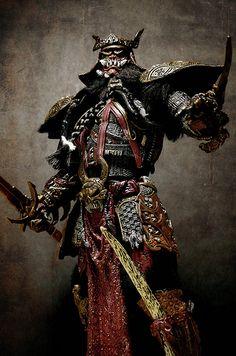 Samurai Spawn (Mcfarlane)