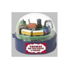 Thomas the Tank Engine Moving Key Chain by Basic Fun by Basic Fun