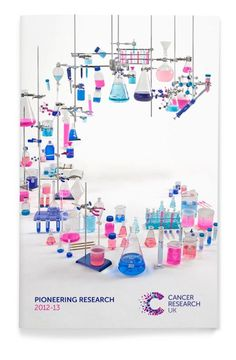 Cancer Research UK updates branding to become more flexible with six new themes | The Drum