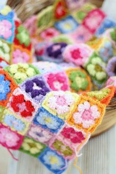 """Heart"" Crochet"