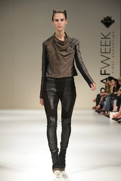 Buenos Aires Fashion Week - Otoño Invierno 2012 - Cora Groppo | lolitviste