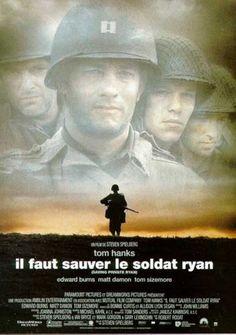 Il faut sauver le soldat Ryan est un film de guerre américain réalisé par Steven Spielberg, sorti en 1998. Wikipédia
