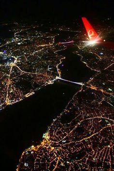 travel to dublin ireland Visit Istanbul, Istanbul City, Istanbul Travel, Turkey Tourism, Turkey Travel, City Aesthetic, Travel Aesthetic, Aesthetic Green, Plane Photography