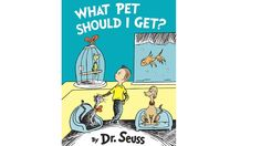 First look inside new Dr. Seuss book | Home  - Home