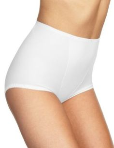 Firm Control High Rise Traditional Knickers | M&S