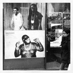 Drake & 2 Chainz, Rick Ross