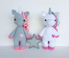 unicorn crochet pattern, crochet pattern, unicorn doll, unicorn toy, crochet unicorn by SweetOddityArt on Etsy https://www.etsy.com/listing/506969024/unicorn-crochet-pattern-crochet-pattern | Beautiful Cases For Girls