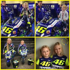 Valentino ROSSI AWARD Please Sign our award to Rossi at 👉RossiAward.com👈 *The Greatest Of All Time* in MotoGP history (2016/17)