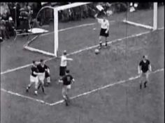 Fifa World Cup final 1954