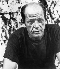Jackson Pollock | Art. Painting is silent poetry