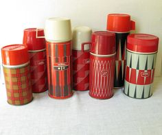 Thermos - I broke about one a week when in first grade until my mother found one made of plastic and styrofoam.