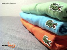 MONEYBACK MEXICO. The renowned French brand LACOSTE, founded in 1933 by tennis player René Lacoste, famous for its green crocodile and polo shirts, with stores in all major cities throughout Mexico is a Moneyback affiliated business! Shop there and get a tax refund! #moneyback www.moneyback.mx