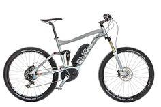 ave. hybrid bike XH7