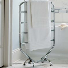Traditional Towel Warmer $169