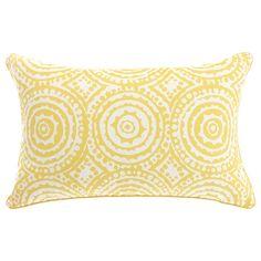 Pink Lemonade Collection - Decorative Pillow/DECORATIVE PILLOWS/HOME ACCENTS|Bouclair.com