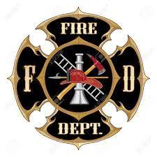 Risultati immagini per fire department logo