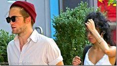 La nueva novia de Robert Pattinson es acosada en Twitter - http://panamadeverdad.com/2014/09/29/la-nueva-novia-de-robert-pattinson-es-acosada-en-twitter/