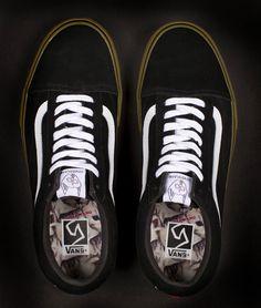 ad69545492 Odd Future x Vans Syndicate Old Skool