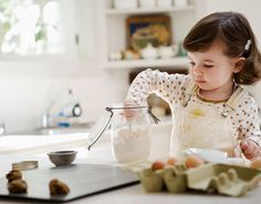 Here's why it really is important to teach your daughter how to cook. https://www.theguardian.com/commentisfree/2015/jun/26/teaching-daughter-to-cook-not-bad-feminist