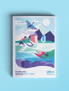 The Strategy describes where UN Environment will take global leadership, contribute to topics of immediate and pressing concern, and actively follow processes closely related to freshwater. Coming at a crucial time for kickstarting the implementation of t…