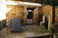 Fotos de: Toledo - Sinagoga del Tránsito y Museo Sefardí