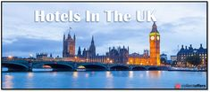 5 Hotels In The UK With Incredible Holiday Amenities Unique Hotels, Cheap Hotels, Top Hotels, Best Hotels, Have A Great Vacation, Great Vacations, Spain Holidays, Enjoy The Sunshine, Holiday Accommodation