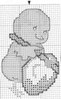 Presenting Care Bears In Counted Cross Stitch Cross Stitch For Kids, Cross Stitch Cards, Cross Stitch Baby, Counted Cross Stitch Patterns, Cross Stitching, Cross Stitch Embroidery, Cross Stitch Needles, Care Bears, Pattern Books