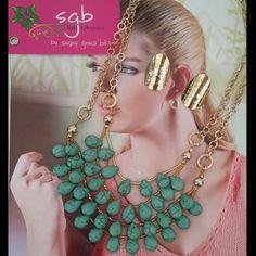 By SGB! Joyas & Accesorios