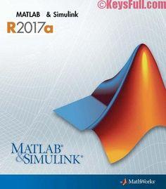 MathWorks MATLAB R2017a Crack Full Version