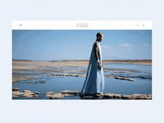 """via Muzli design inspiration. """"UI Interactions of the week is published by Muzli in Muzli - Design Inspiration. Modern Web Design, Ux Design, Page Design, Clean Websites, Cool Websites, Packaging Design Inspiration, Web Design Inspiration, Bauhaus, Ui Animation"""