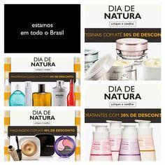 Naná Consultora Online: DIA DE NATURA