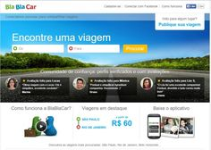 Lee Se suma Brasil: BlaBlaCar ya opera en 20 países