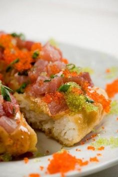 Sushi Pizza, #BarLouis, #MilfordPA, Discover Pike PA