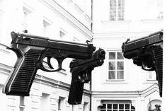 Free and fresh review handgun 2013