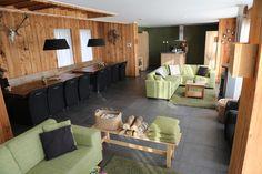Vakantiehuis Hooiberg::10-20 personen - Nederland