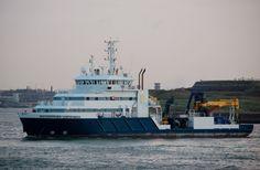 Thuishaven Zierikzee  31 december 2015 te IJmuiden onderweg naar zee  http://koopvaardij.blogspot.nl/2016/01/thuishaven-zierikzee.html
