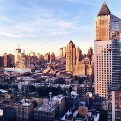 New York, New York... Book NOW! www.thesuites.es #newdestination #newyork #travel #thesuites #nohotels