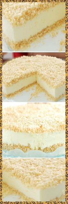 Cocina – Recetas y Consejos Köstliche Desserts, Delicious Desserts, Yummy Food, Sweet Recipes, Cake Recipes, Dessert Recipes, Cheesecake Cake, Sweet Pie, Pastry And Bakery
