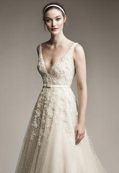 Versailles - Anne Barge | Wedding Gown