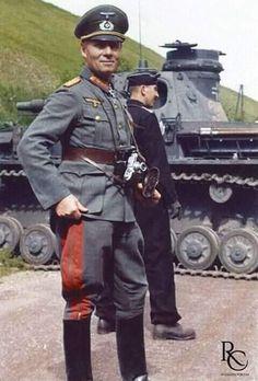 1940 Rommel